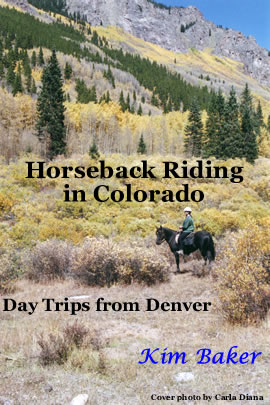 Horseback Riding in Colorado: Day Trips from Denver