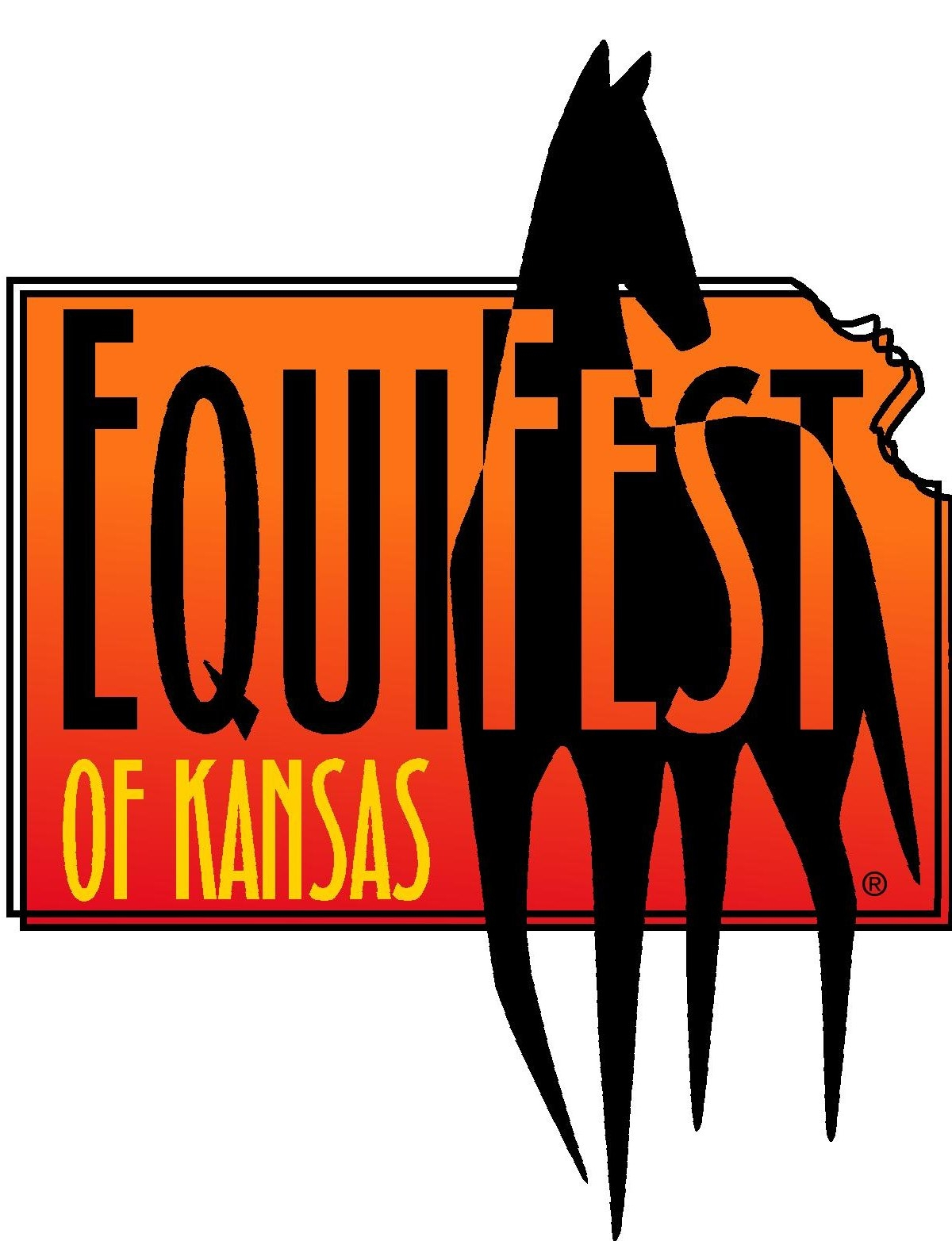 EquiFest of Kansas February 2012