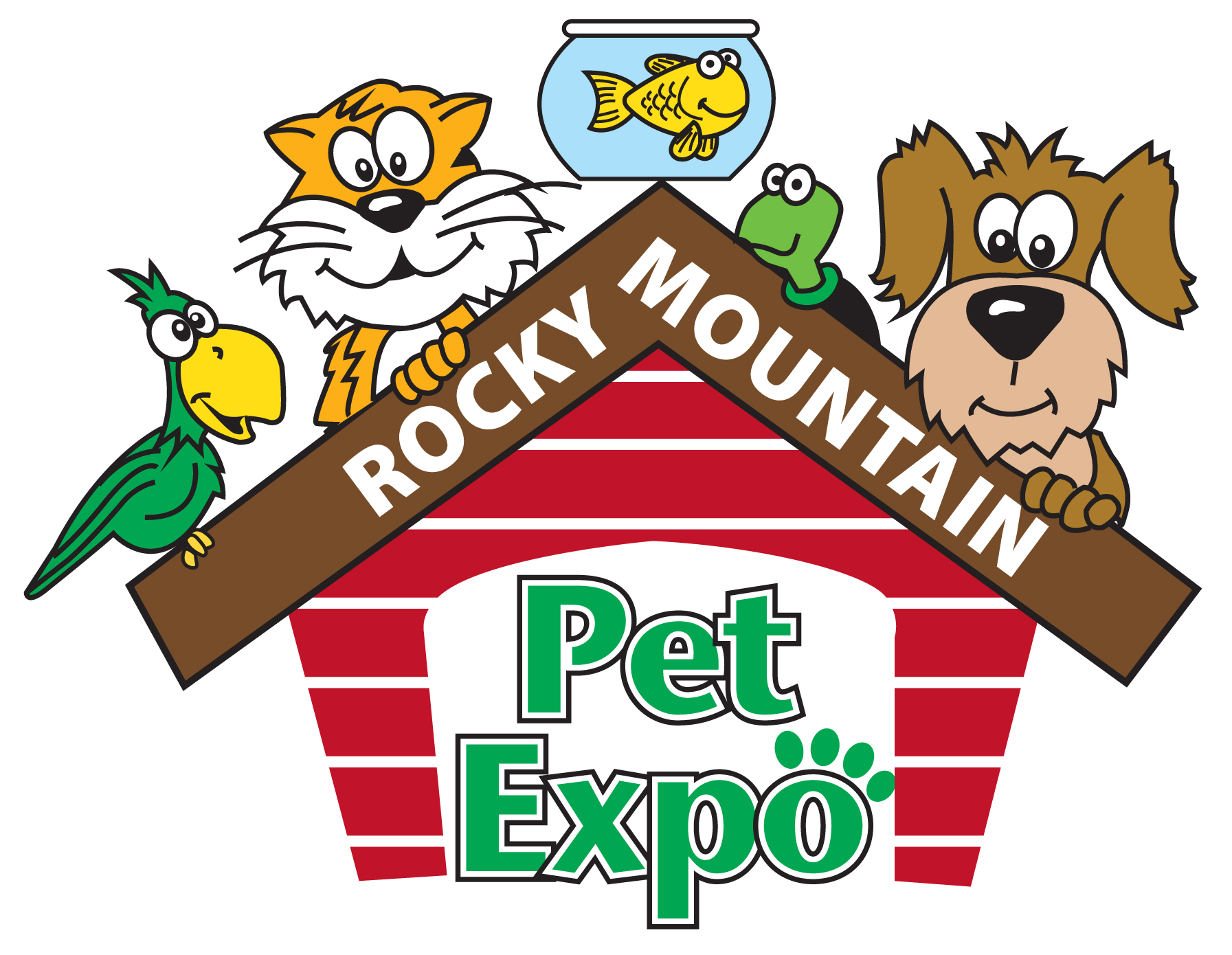 Rocky Mountain Pet Expo April 2013